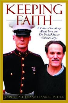Keeping Faith by Frank Schaeffer